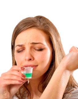 Antidiarreicos y sueros